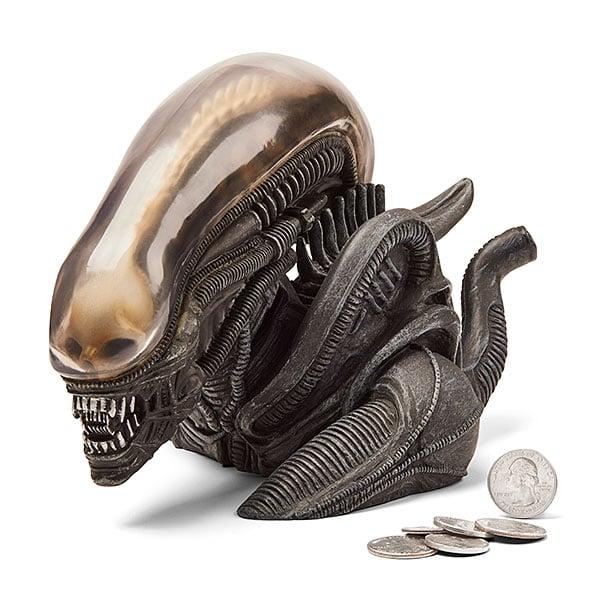"Alien ""Big Chap"" Bank"