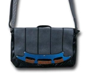 Bat'leth Klingon Messenger Bag