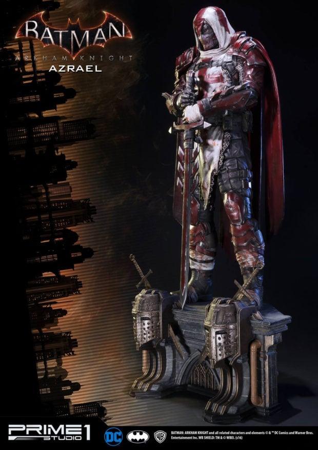 batman_arkham_knight_azrael_statue_by_prime_1_studio_4