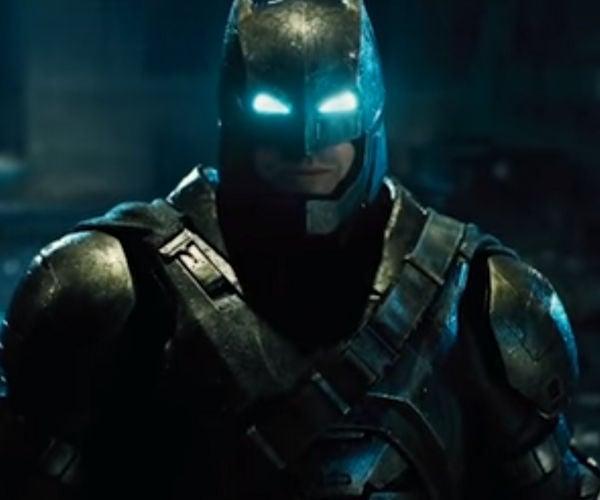Batman vs. Batman