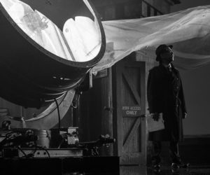 First Look at J.K. Simmons as Commissioner Gordon