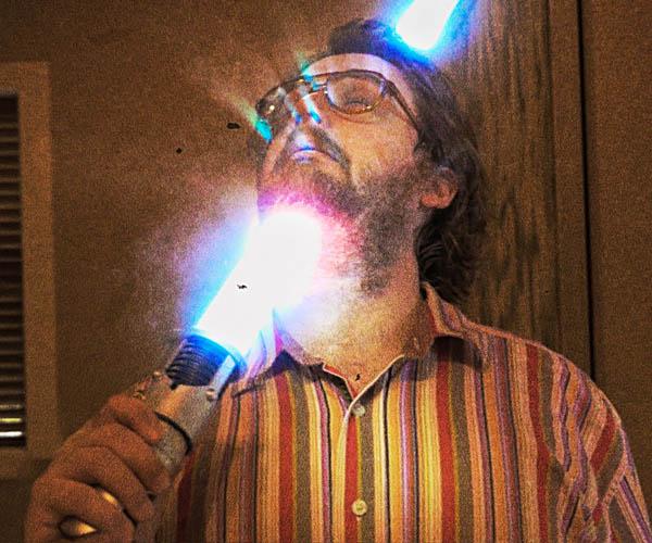 Lightsaber Safety 101 Instructional Video