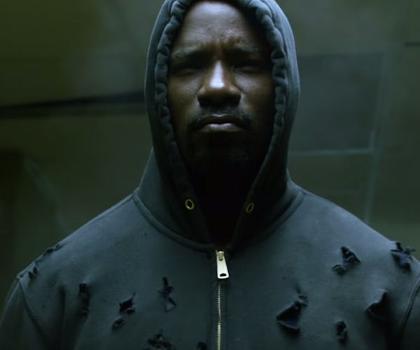 Luke Cage Opening Credits Sequence