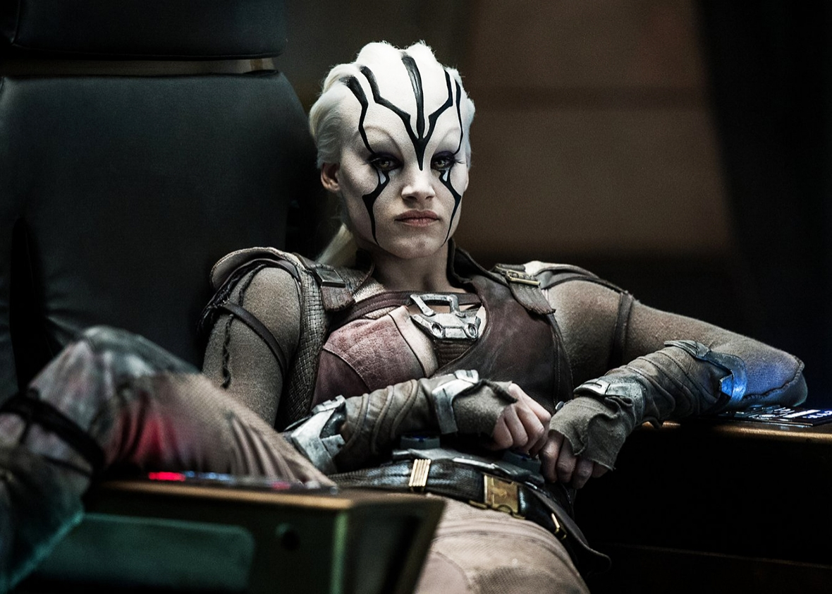 Star Trek Beyond Exhibit Heads to NYCC 2016