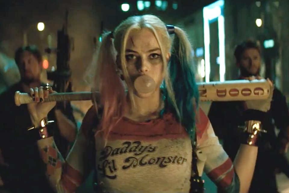 Suicide Squad Harley Quinn Spinoff in the Works