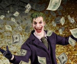 Mezco One:12 Collective the Joker Action Figure