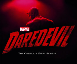 Daredevil Season One Getting a Blu-Ray Release
