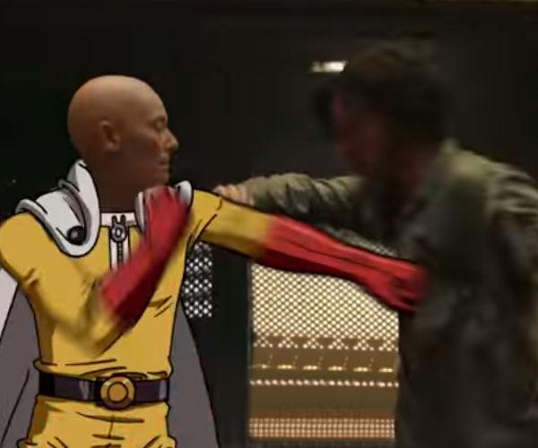 Doctor Strange Gets Even Stranger