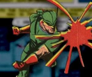 75 Years, 75 Green Arrows