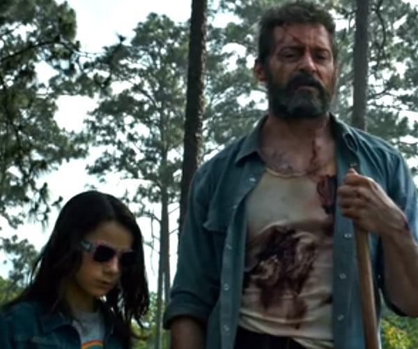 First Logan Trailer Looks Killer