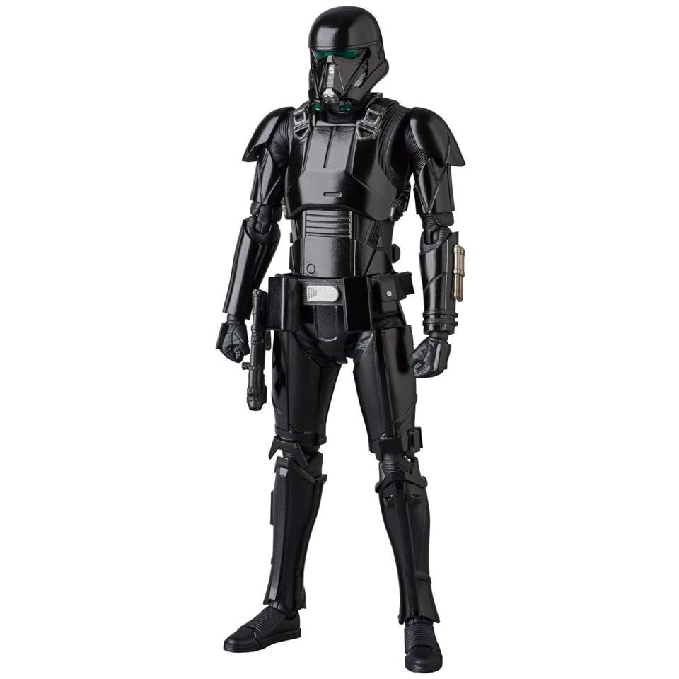 Medicom MAFEX Rogue One Death Trooper Action Figure