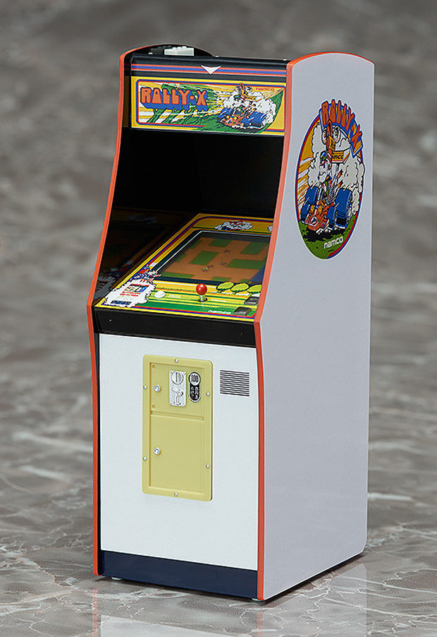 namco_arcade_machine_collection_12th_scale_freeing_12
