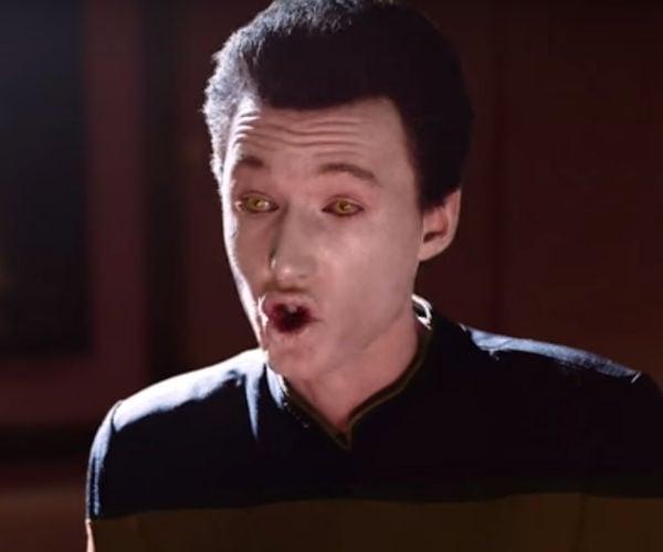 POGO Creates Amazing Song Using Star Trek TNG Audio