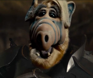 Rogue One: Weird Trailer Casts Alf as Saw Gerrera