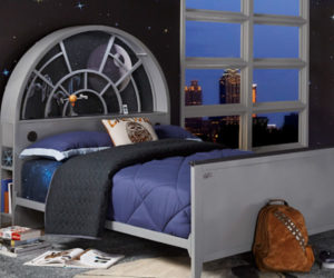 Star Wars Furniture from Rooms To Go