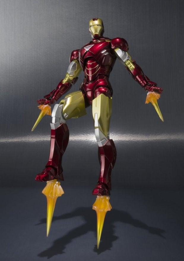 sh_figuarts_iron_man_3_hall_of_armor_display_case_bandai_8