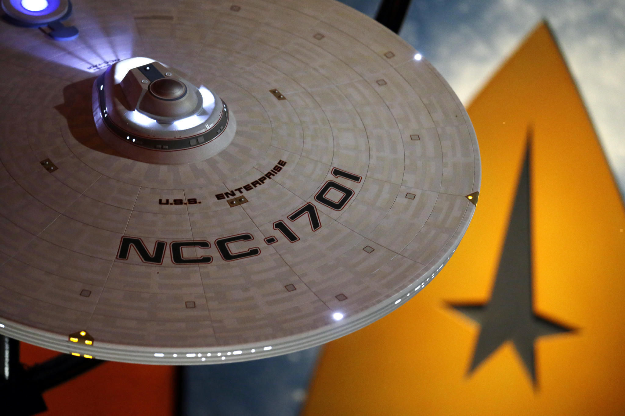 Star Trek Fan Film Lawsuit Is Still Moving Forward