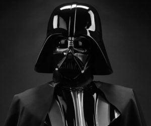 Sideshow Darth Vader Life-size Bust