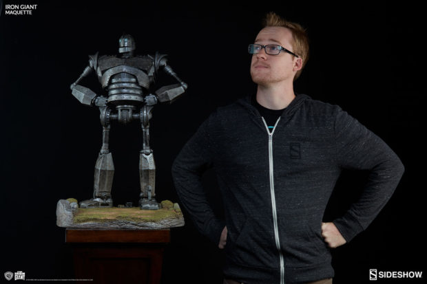 the_iron_giant_maquette_statue_sideshow_collectibles_2