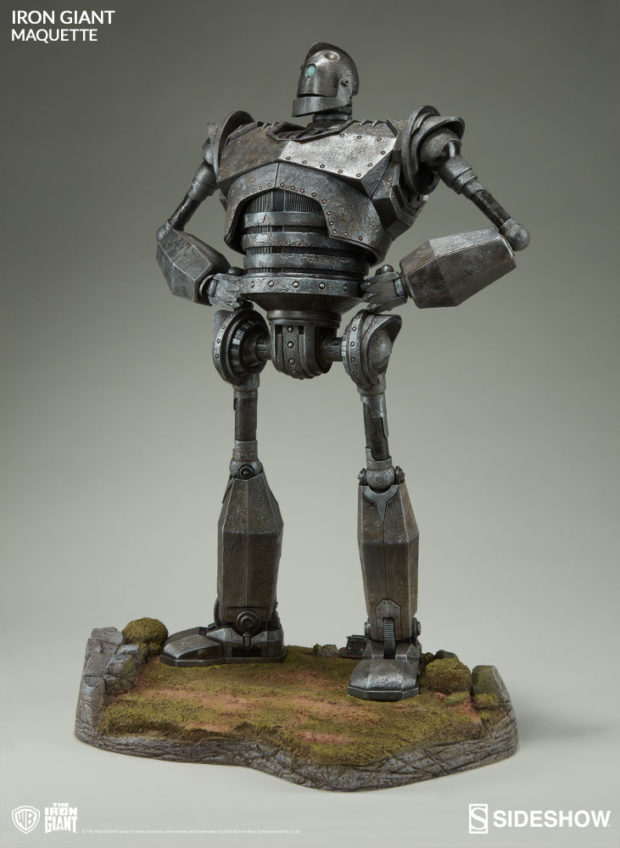 the_iron_giant_maquette_statue_sideshow_collectibles_5