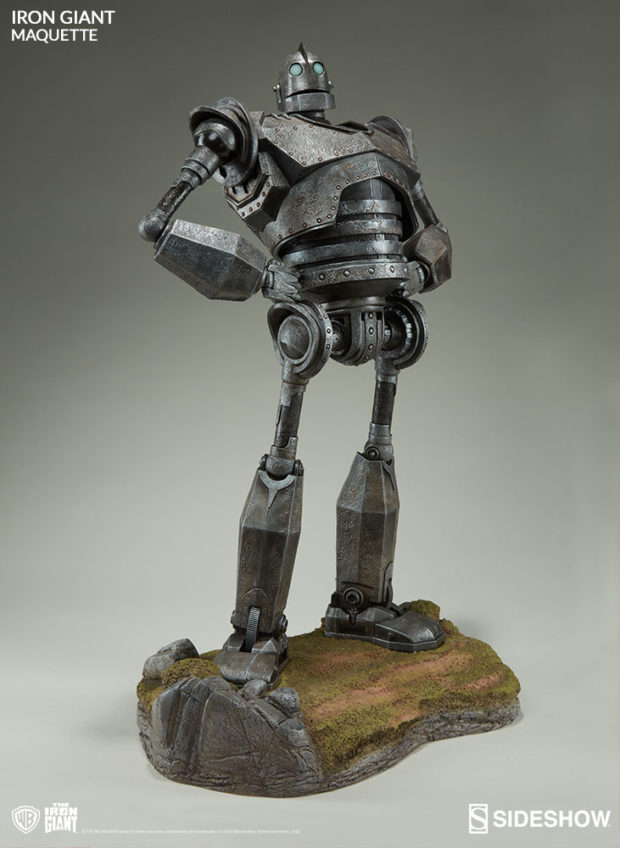 the_iron_giant_maquette_statue_sideshow_collectibles_7