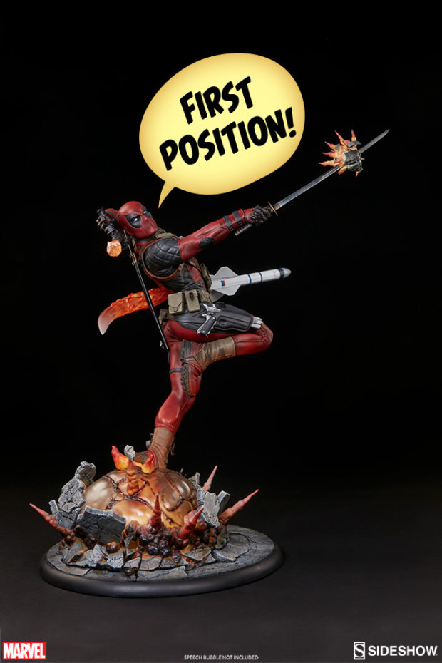 deadpool_heat-seeker_premium_format_figure_statue_sideshow_collectibles_2