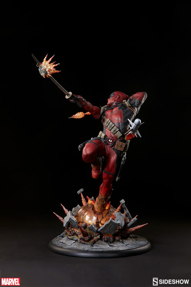 deadpool_heat-seeker_premium_format_figure_statue_sideshow_collectibles_3