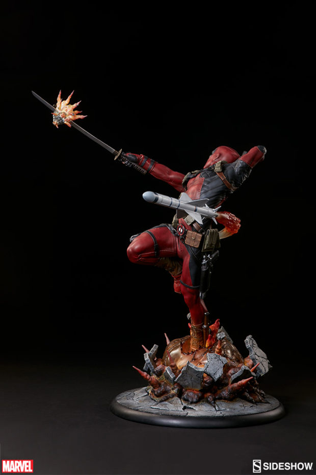 deadpool_heat-seeker_premium_format_figure_statue_sideshow_collectibles_4