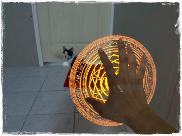 doctor_strange_mandala_of_light_magic_hand_prop_kimthepropsmaker_3