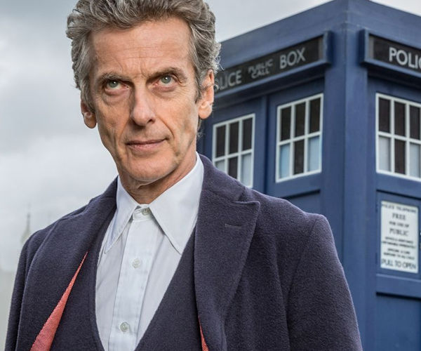 Doctor Who Getting a New Doctor and New Companion in 2018