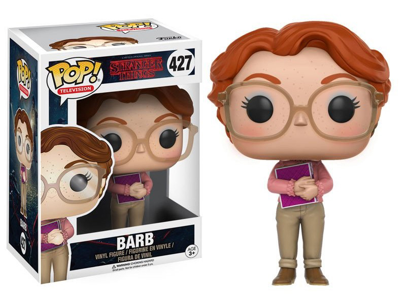 Funko Pop Stranger Things Figures Mightymega