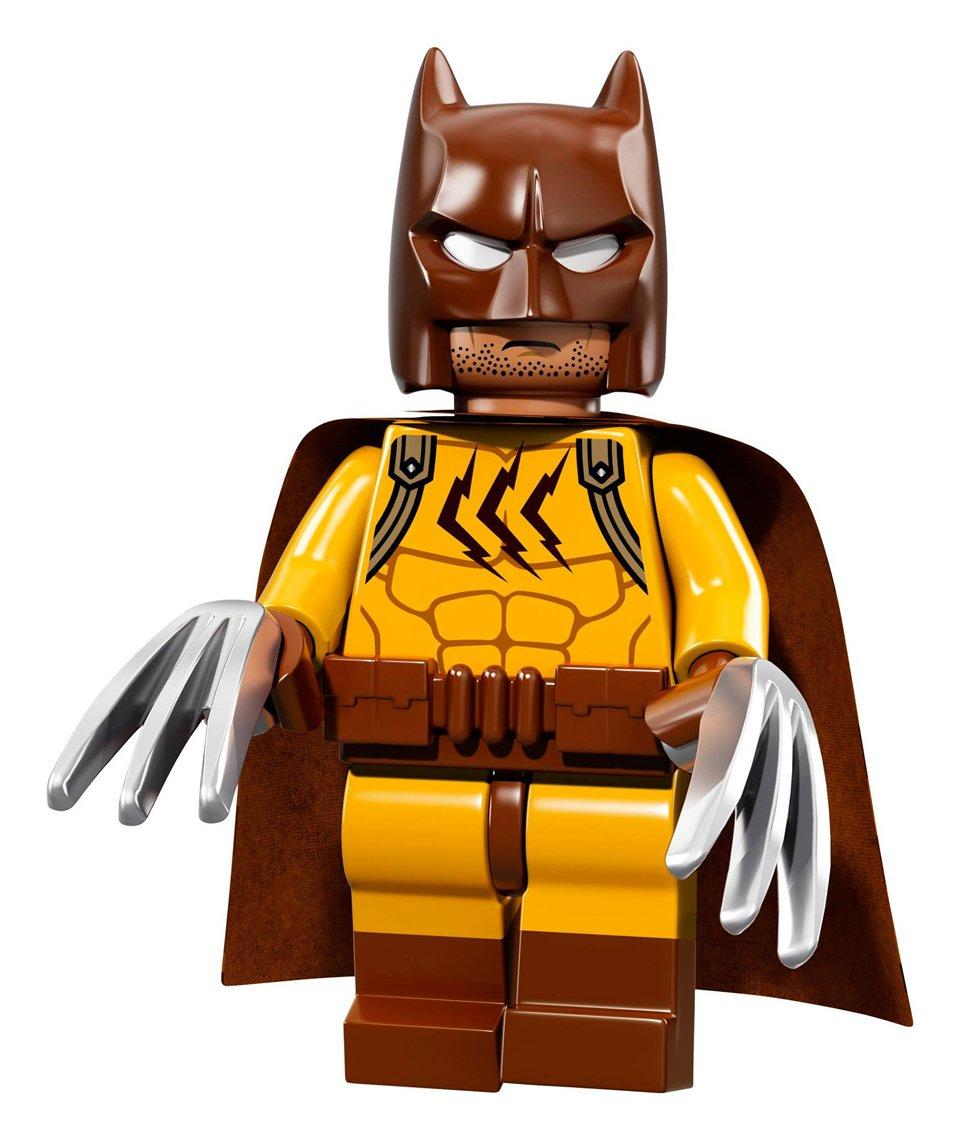 LEGO Batman Movie Series Minifigures - MightyMega