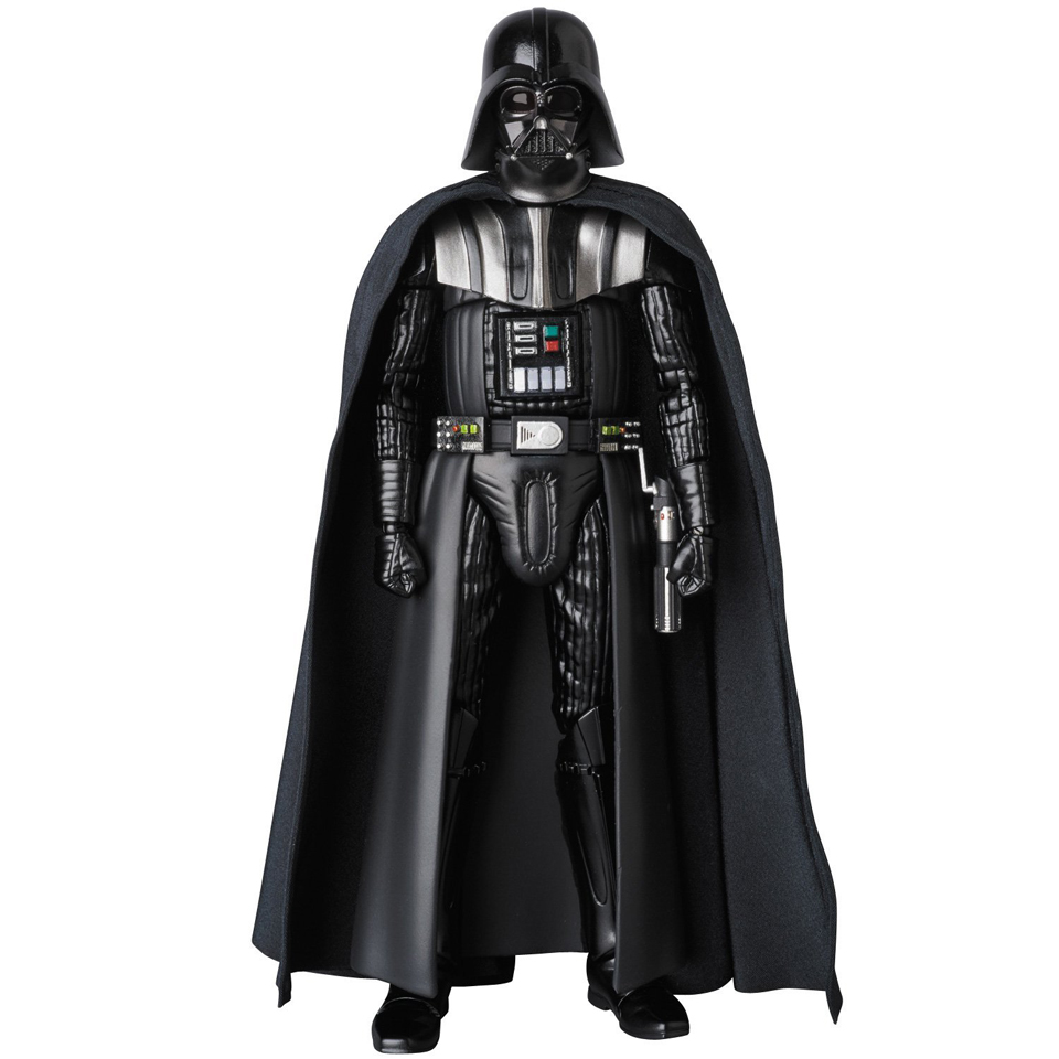 Medicom MAFEX Rogue One Darth Vader Action Figure
