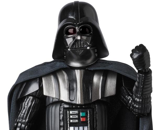Medicom MAFEX Rogue One Darth Vader Action Figure