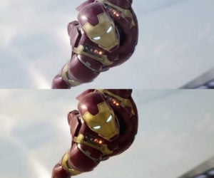 A Fan's Critique of the Color Grading in Marvel Movies