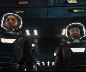 Passengers First TV Spot