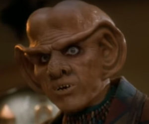 My Name Is… Quark