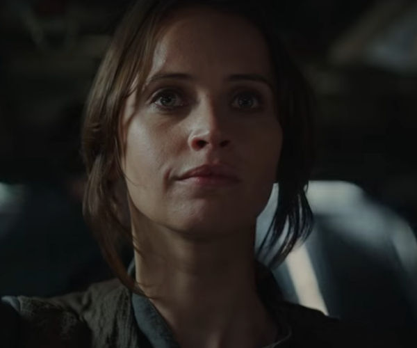 New Rogue One TV Spot: Together