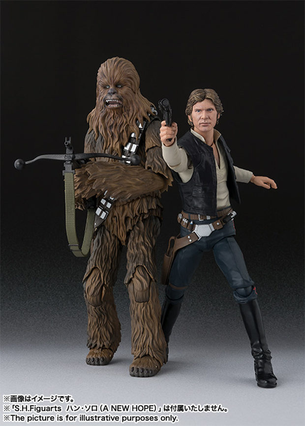 s_h_figuarts_star_wars_attack_of_the_clones_anakin_skywalker_a_new_hope_chewbacca_action_figures_bandai_15