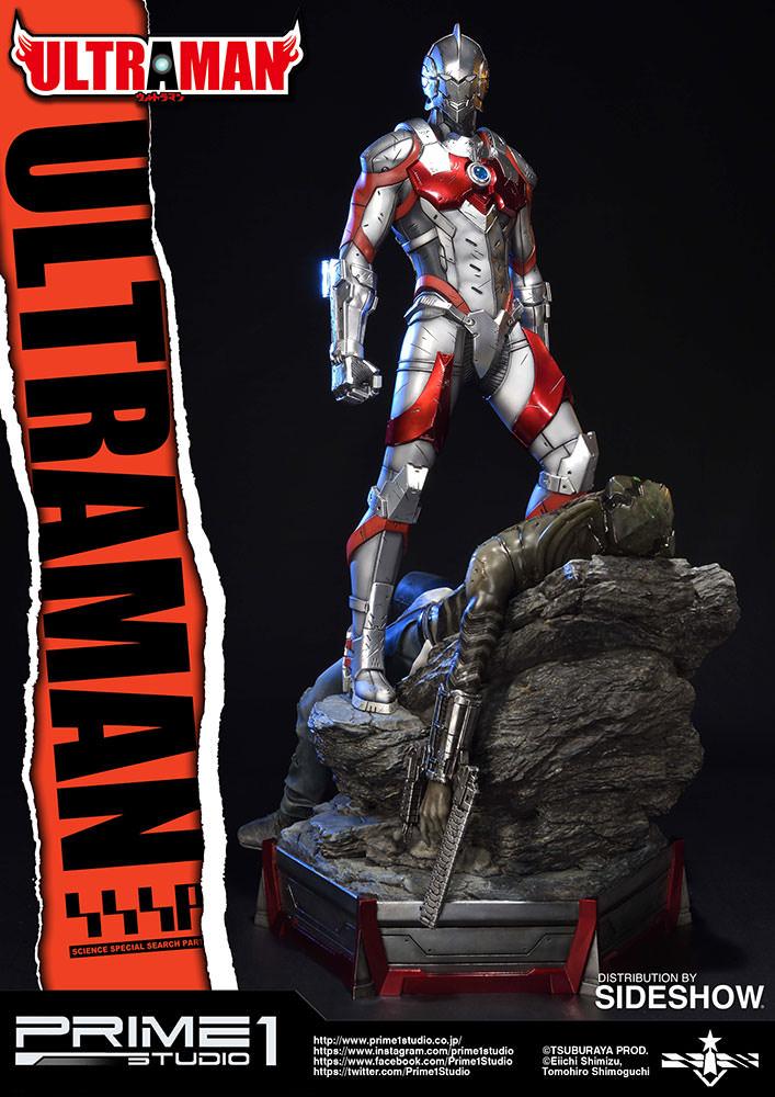 Prime 1 Ultraman 1/4 Scale Statue