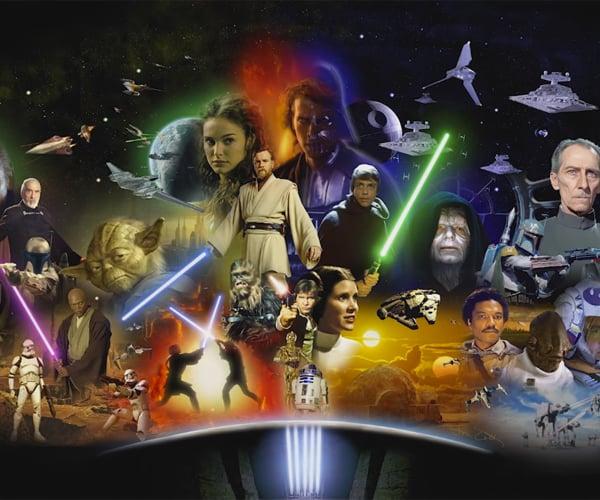 A History of the Jedi