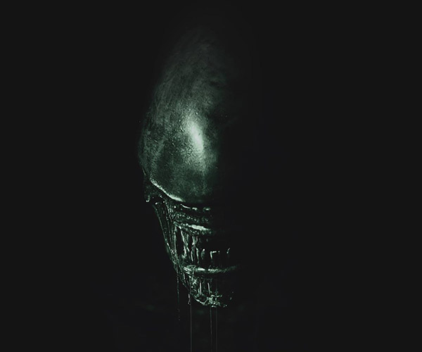 Alien: Covenant Gets Its First Gore-filled Trailer