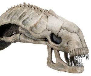 NECA Jumbo Alien Xenomorph Skull
