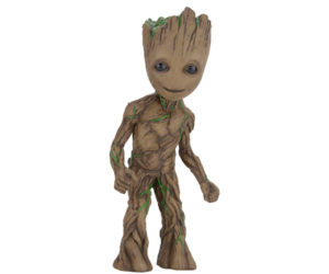 NECA Baby Groot Guardians 2 Foam Figure