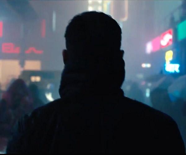 Blade Runner 2049 Teaser Drops