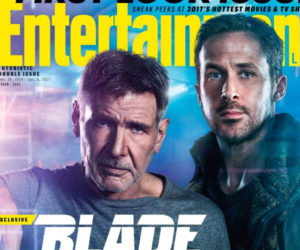 EW Drops New Pics from Blade Runner 2049