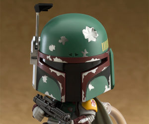 Nendoroid Empire Strikes Back Boba Fett Action Figure