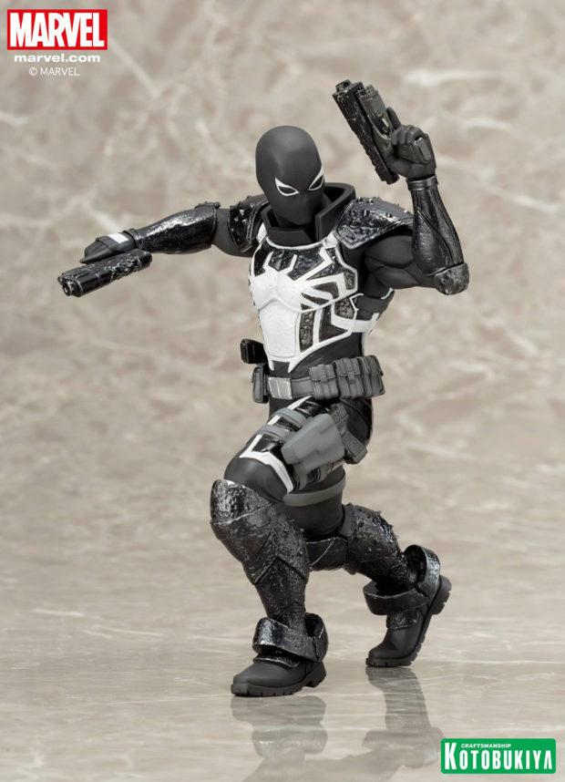 marvel_now_agent_venom_artfx_statue_kotobukiya_2