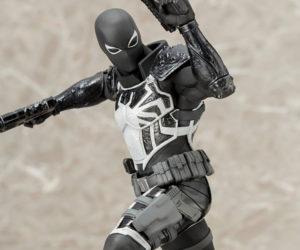 Kotobukiya ARTFX+ Marvel Now! Agent Venom Statue