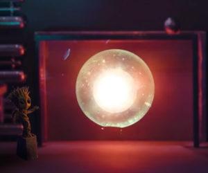 Marvel Yule Log Videos Make Your Christmas Marvelous